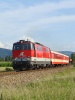 The �BB 2143 058-2 near St. Georgen am Steinfeld