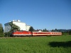 The �BB 2143 028-3 near St. Georgen am Steinfeld