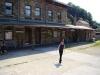Lilienfeld vasútállomása