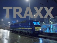 TRAXX