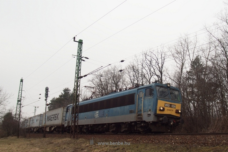 V63 026 Herenden fotó