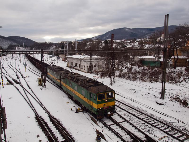 A ŽSSKC 131 050-7 Abos fotó