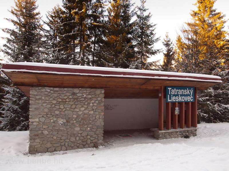 Mogyorós (Tatransky Lieskovec) fotó