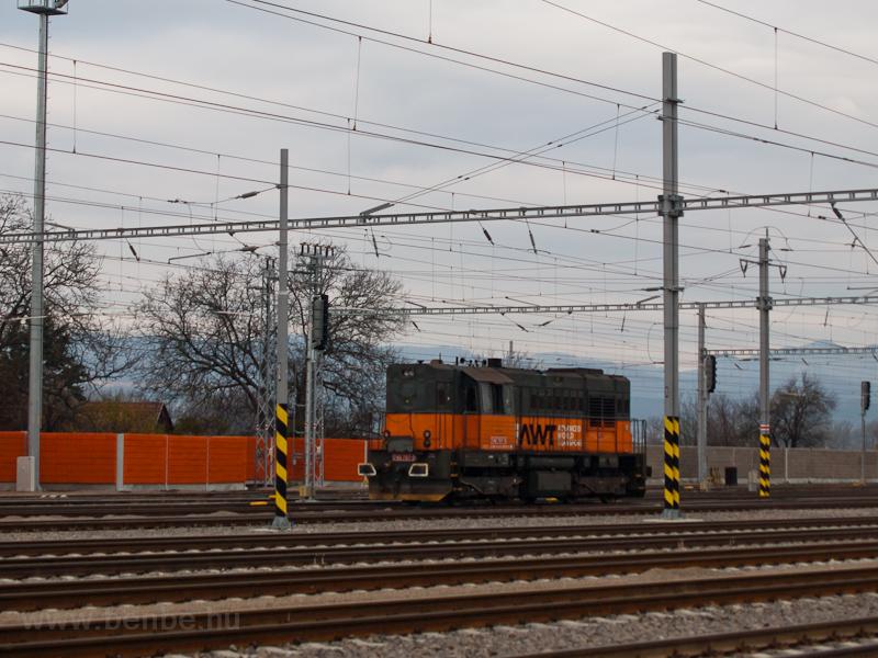 Az AWT 740 707-5 Hőlak fotó