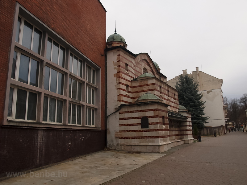 Trenčianske Teplice photo