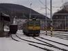 A ŽSSKC 131 051-5 Abos-Sároskőszeg állomáson