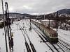 A ŽSSK 460 046-6 Abos-Sároskőszeg állomáson