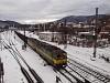 A ŽSSKC 131 050-7 Abos-Sároskőszeg állomáson
