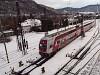 A ŽSSK 671 009-9 Abos-Sároskőszeg állomáson