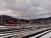 A ŽSSK 163 101-9 Abos-Sároskőszeg állomáson