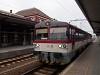 A ŽSSK 813 037-9 Lipótvár állomáson