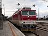 A ŽSSK 361 003-7 Trencsénhőlak állomáson