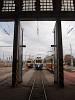 A TREŽ 411 901-2 Hőlak-Trencsénteplic állomáson