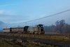 A Királyréti Erdei Vasút Mk48 2031 Paphegy és Szokolya-Riezner között