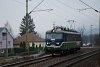 Az Expressgroup 242 556-9 Nagymaros-Visegrád és Kismaros között