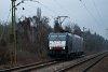 Az Expressgroup ES 64 F4 157 Kismaros és Nagymaros-Visegrád között