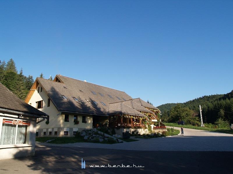Popas Bucovina Hotel fotó