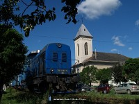 80-0383-2 Radauti (Radócz) főutcáján
