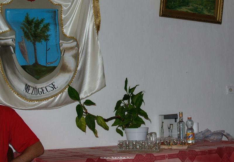 Mezõgecsei fogadtatás fotó