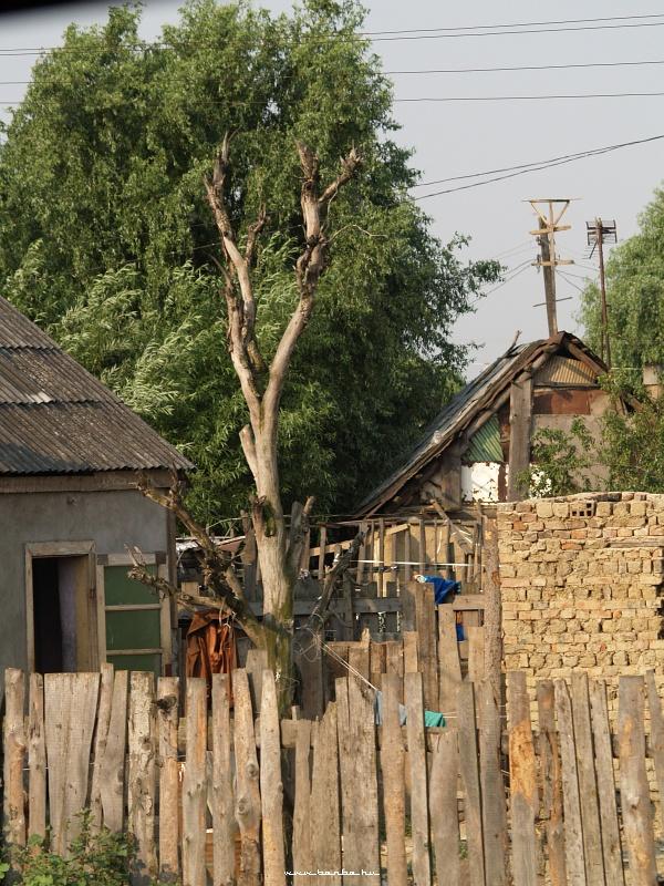 Beregszász elõvárosa (Beregardó) fotó