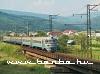 ER2 315 Nagyberezna (Великий Березний) fölött az Ung egyik mellékfolyójának hídján