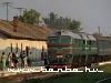 2M62 1202 érkezik a lembergi gyorssal Beregszászra
