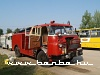 A probably even older fireengine before the hive cluster