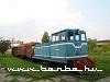 Romos TU2-es és lezsírozott TU7-es mozdony Beregszászon