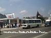 Minibus in Ужгород (Uzhhorod)