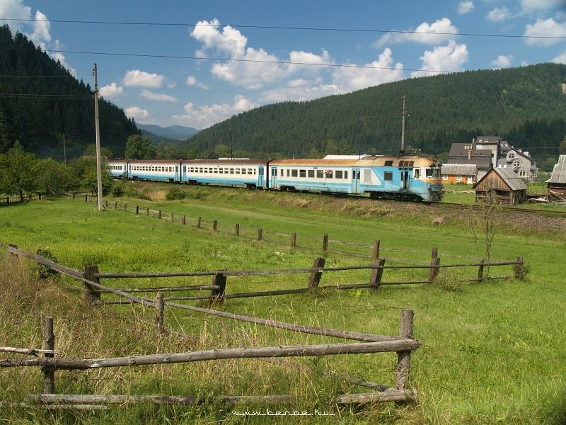 D1 607-1 Jamnánál fotó