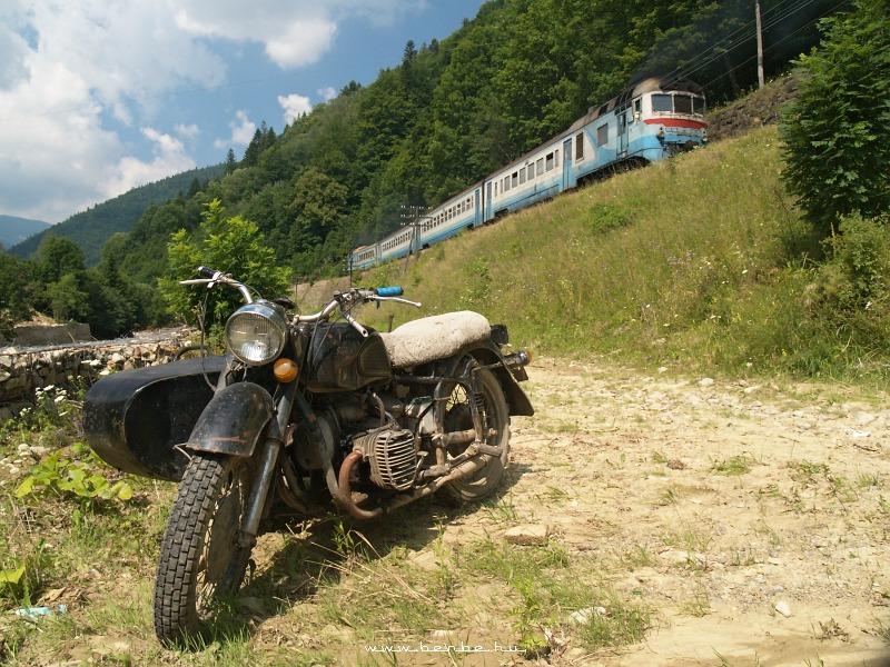 D1 607-3 Mikulicsin és Tatarov között fotó