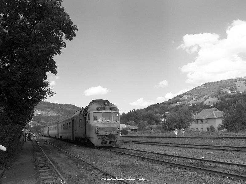 D1 607-1 Rahón fotó