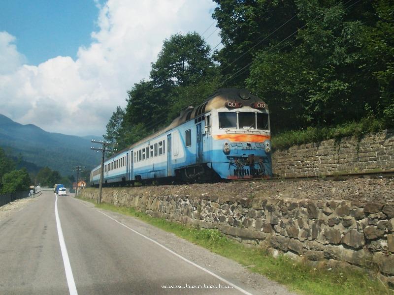 D1 626-1 Tatarov és Mikulicsin között fotó