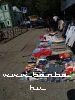 Kirakodóvásár Rahóban, a Tisza partján