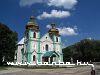 Az ortodox templom újra