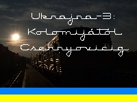 Ukraine 3: Kolomiya and Chernivtsi