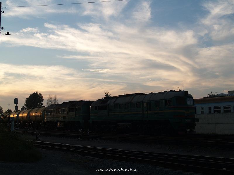 2M62У-0294 Kolomijában fotó