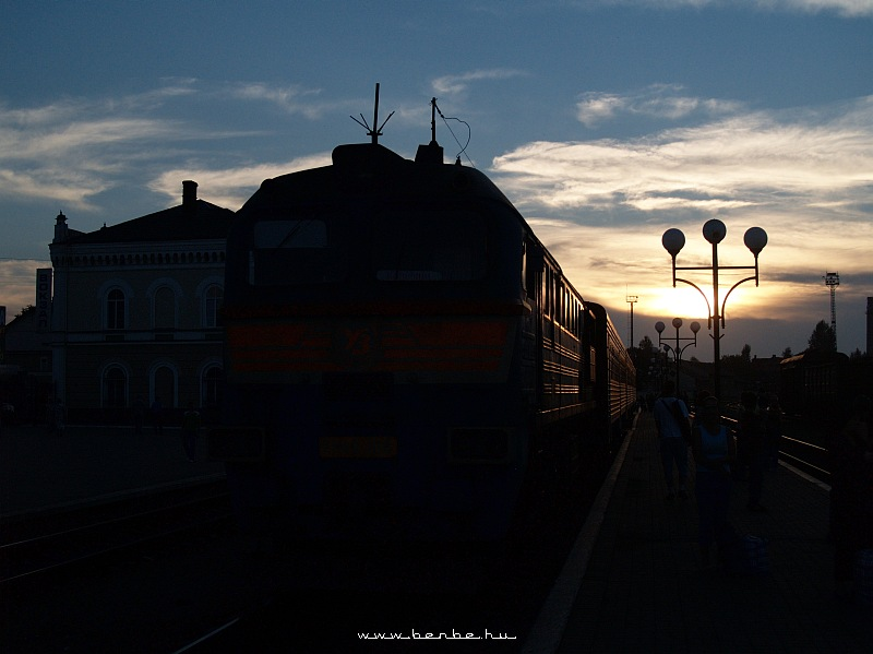 2M62-014 Kolomijában fotó