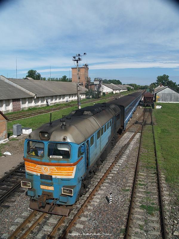 2M62-1114 Hárogyenko Závodban fotó
