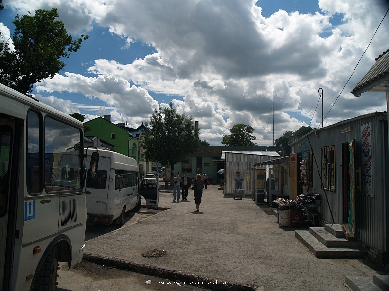 Élet Zaliscsikiben fotó