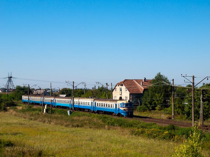 Az UZ ER2 510 Kincseshomok  fotó