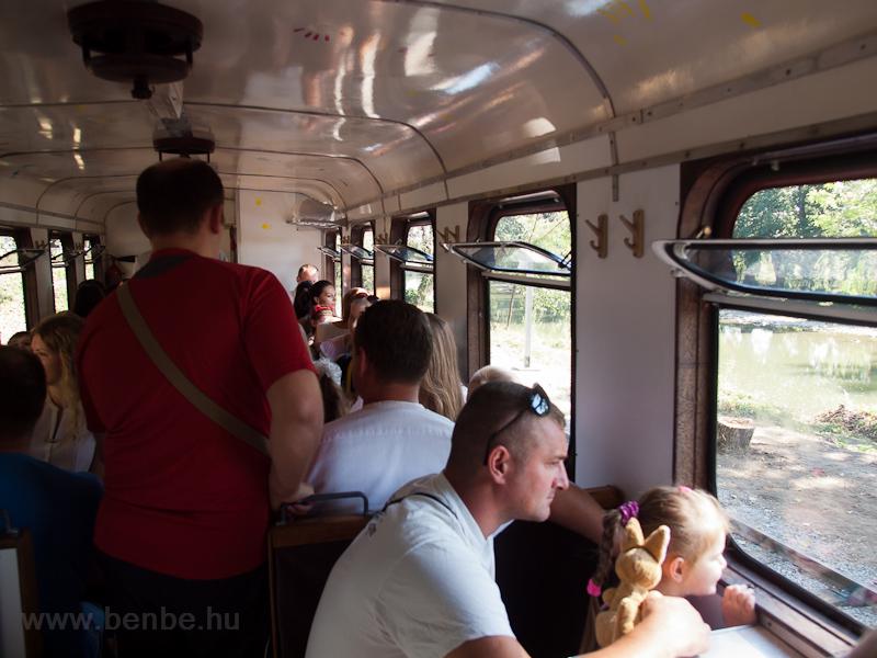 Utazás az Ungvári Gyermekva fotó