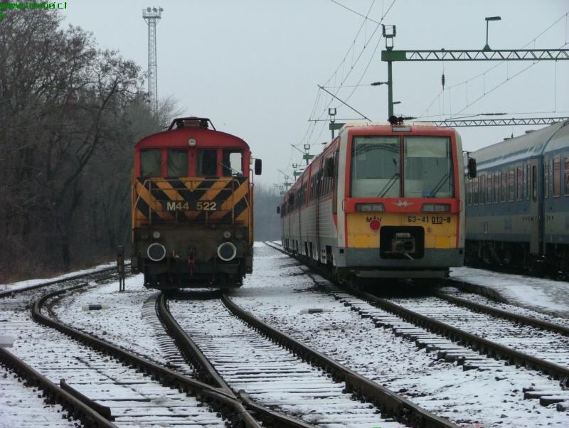 63-41 013-8 Szegeden fotó