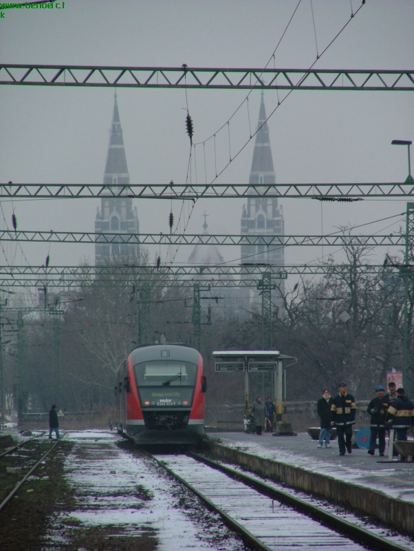 63-42 013 Szegeden fotó