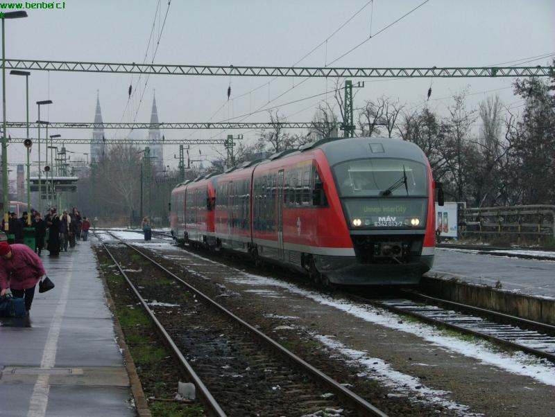 63-42 013-7 Szegeden fotó