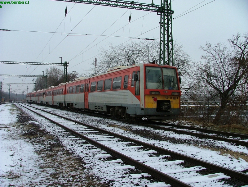 63-41 013 Szegeden fotó