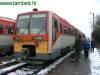 The 6341 040-1 at Hódmezõvásárheli Népkert station