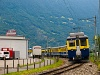 A Berner Oberlandbahn ABeh 4/4 I  304 Wilderswil és Interlaken Ost között