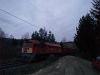 M47 1303 Recsk-Kőrakodóra érkezik