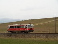 The Bzmot 406 at Nekézseny